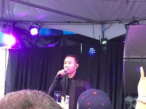 SXSW - John Legend