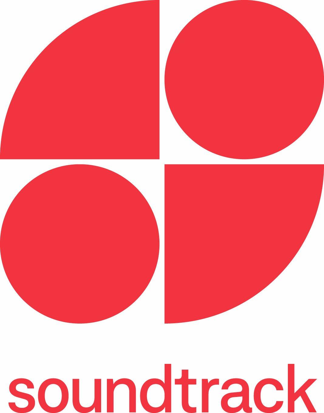 Soundtrack logo